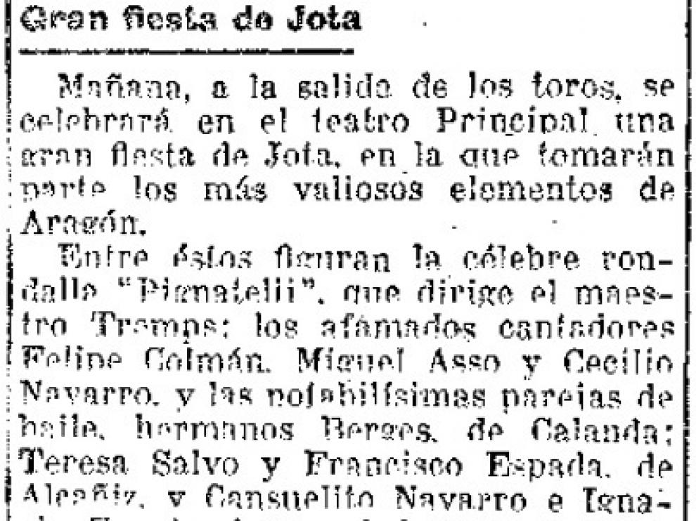 Así dio HERALDO la noticia en 1917