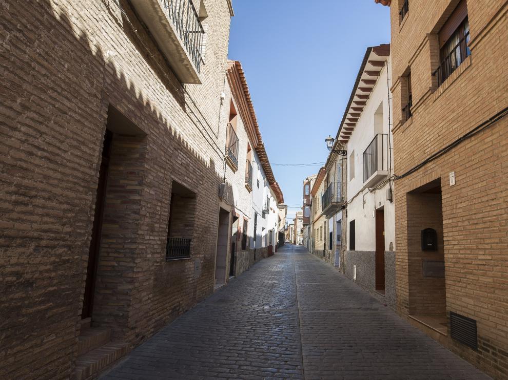 Calle de Villamayor