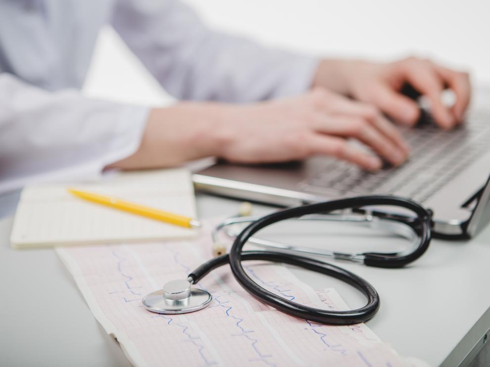 médico, atención médica, centro de salud,