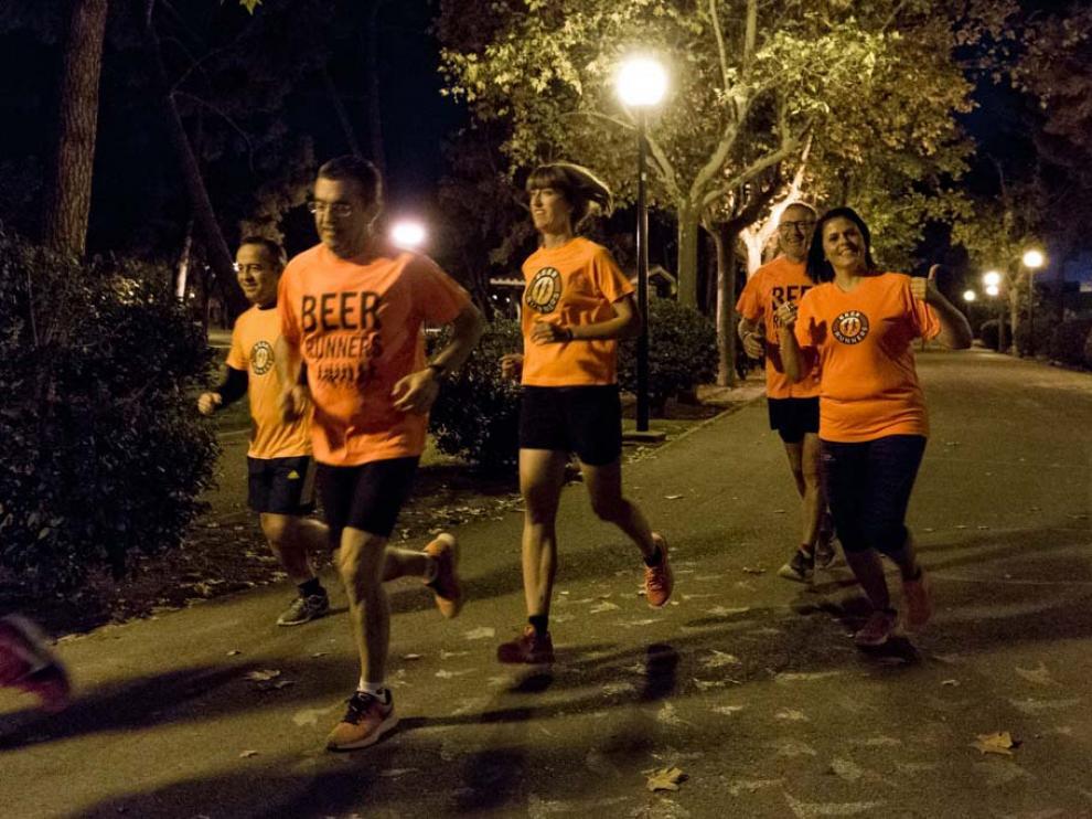 Beer Runners Zaragoza