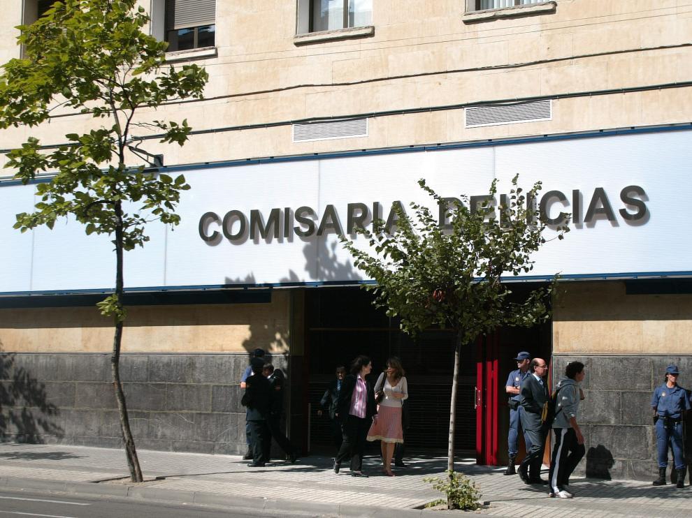 La operación la llevó a cabo la Brigada de Extranjería de la comisaría de Delicias.