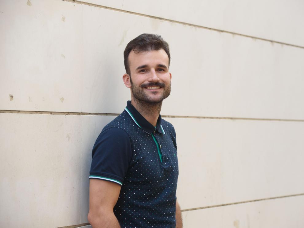 Pedro Lozano, una transición de éxito entre dos pasiones.