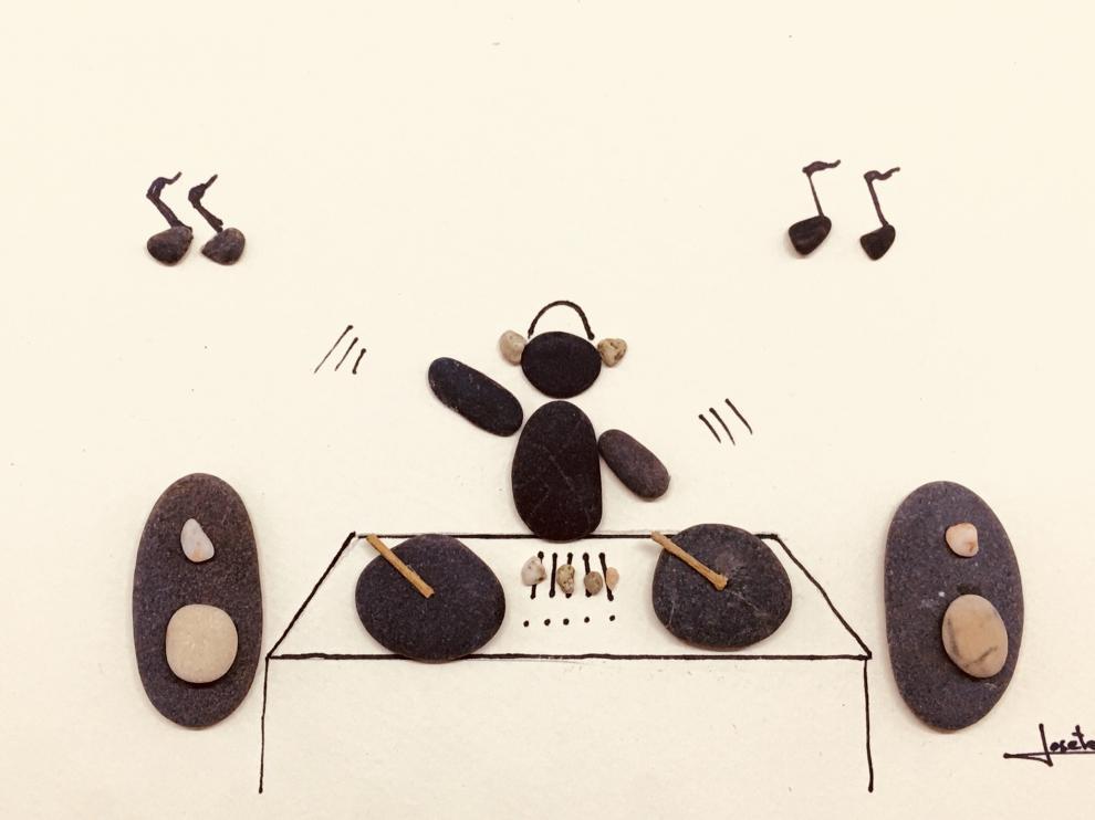 La música y la creación plástica serán las herramientas principales del encuentro.