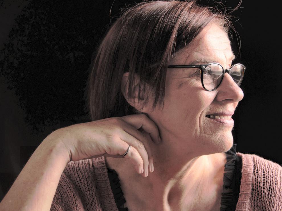La historiadora inglesa Vicky Hayward es una enamorada de la cocina española.