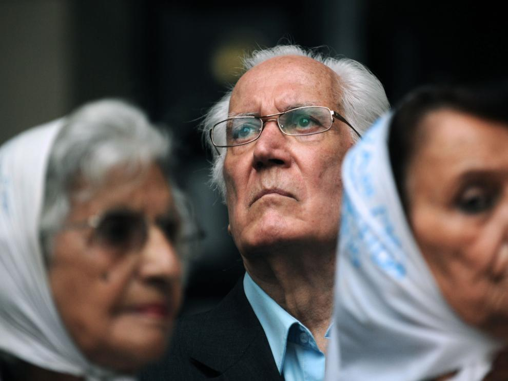 Luppi falleció este viernes a los 81 años.