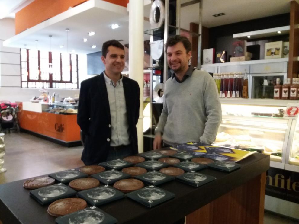 La pastelería destinará el 5% de lo recaudado con las ventas del dulce a la investigación.