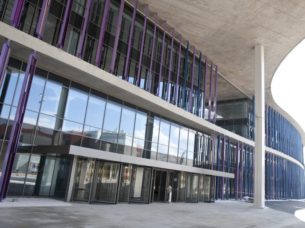 La modificación de medidas ha sido adoptada por el titular del Juzgado de Primera Instancia número 6 de Zaragoza, Ángel Dolado.