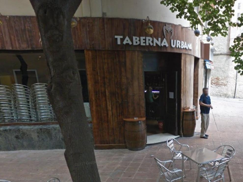 El coloquio tendrá lugar en la Taberna Urbana
