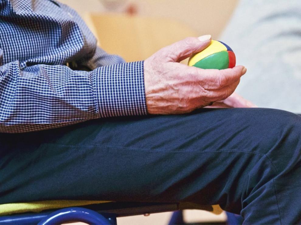El 25% de mujeres y el 17% de hombres mayores de 65 años serán discapacitados físicos en Europa en 2047.
