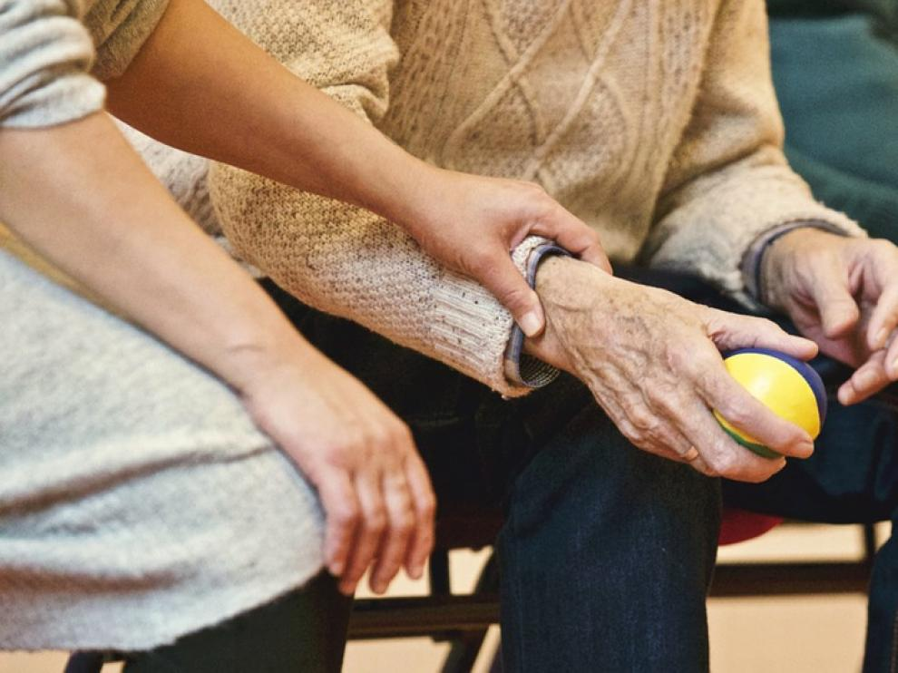 35.000 pacientes que necesitan rehabilitación tras un ictus no la van a recibir.