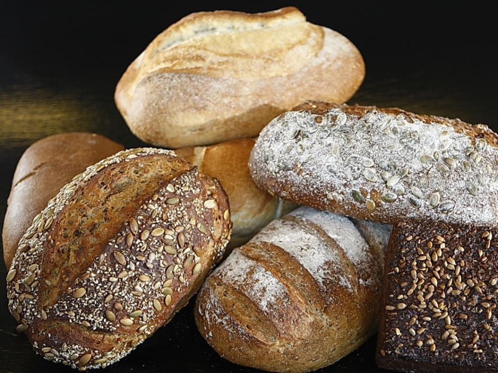 No comer pan para adelgazar