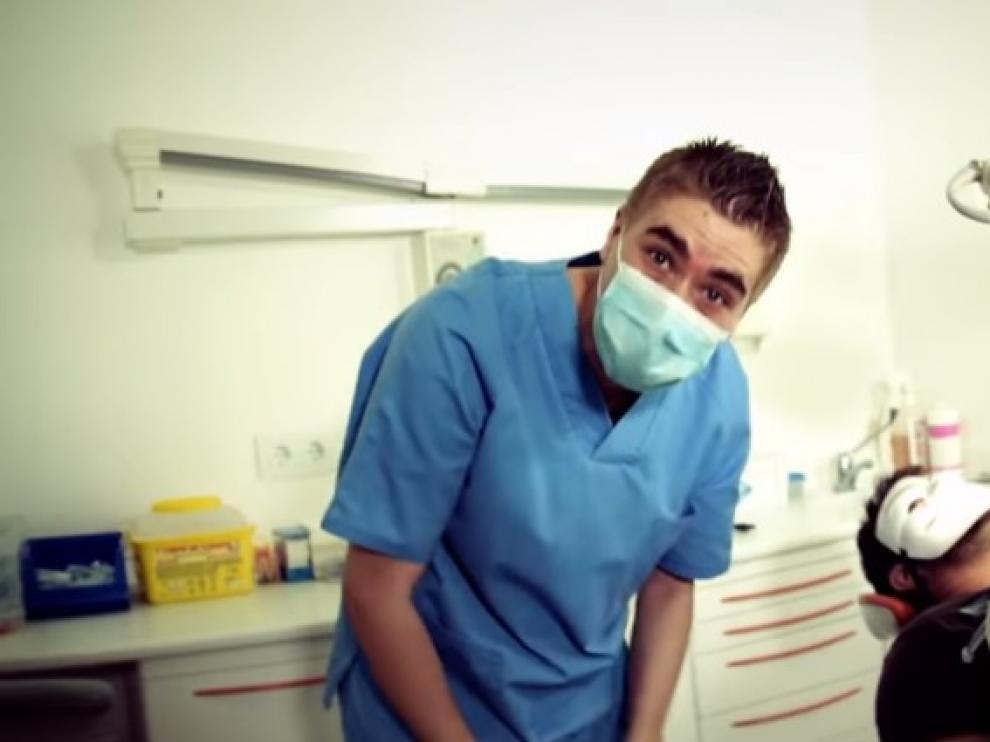 Imagen del vídeo '¿Idental o estafa y tal?', del youtuber Driak