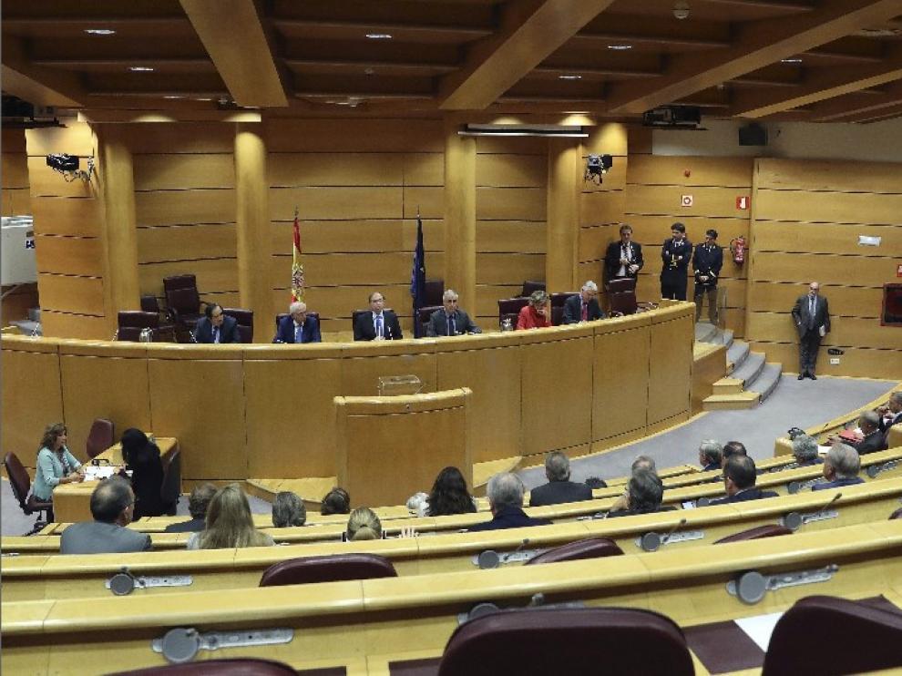 El Supremo rechaza dejar en suspenso la aplicación del 155