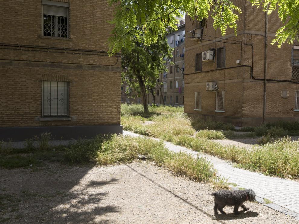 El grupo Girón, en Las Fuentes, también podría beneficiarse de la medida.