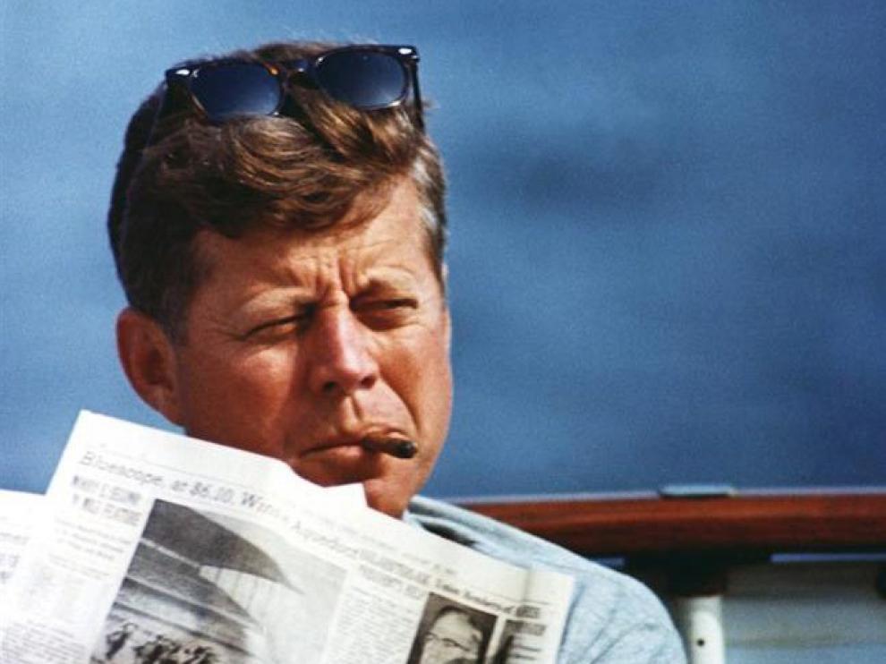 """Varios expertos en la historia y los documentos sobre Kennedy ya habían adelantado que los archivos del Gobierno que aún estuvieran ocultos estarían, en su mayoría, solo """"tangencialmente"""" relacionados con el asesinato del expresidente."""