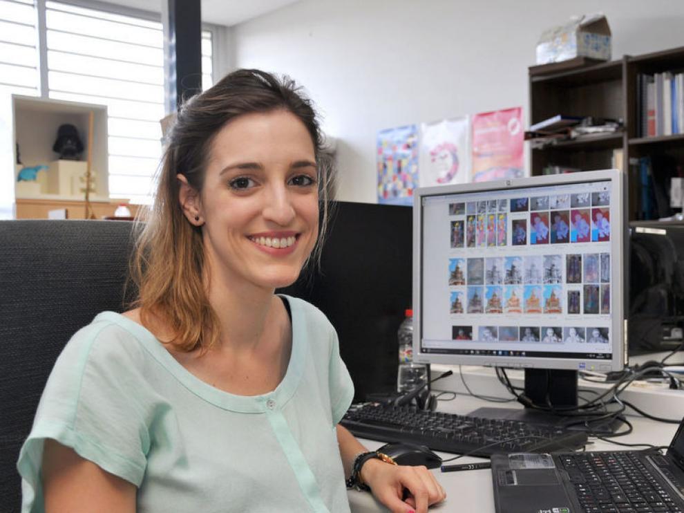 Elena Garcés