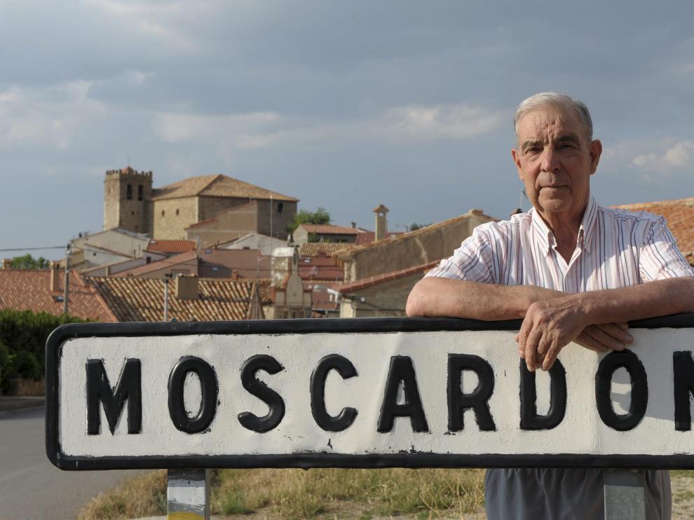 Manuel Murciano lleva casi 40 años como alcalde y estuvo 12 como diputado provincial.