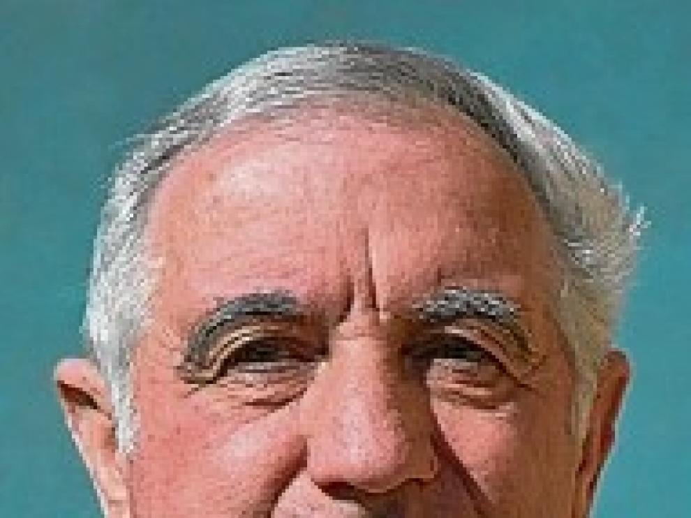 Esmeraldo Marzo.