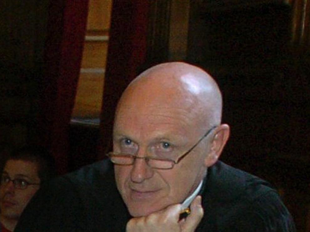 Paul Bekaert