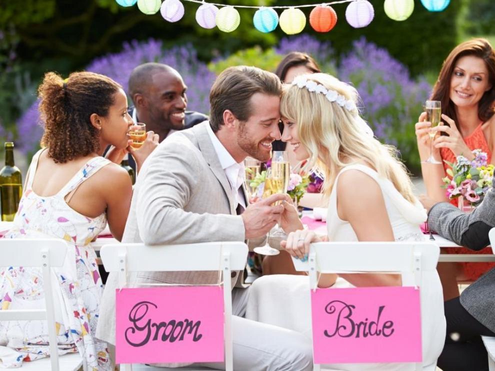 La exclusividad y la decoración personalizada son aspectos cada vez más demandados por los novios.