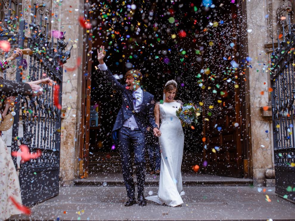 En Fotocracia siempre se proponen capturar todos los momentos importantes de la boda.