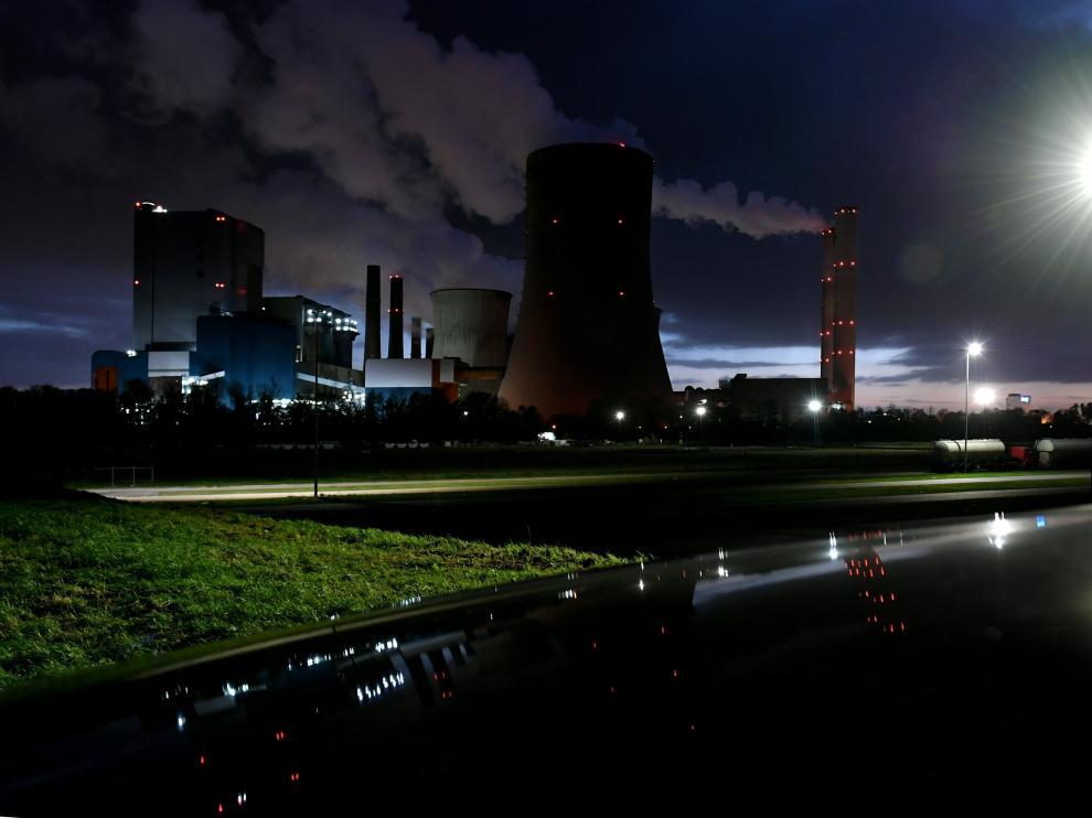 """La ONU insta a gobiernos a tomar medidas """"urgentes"""" para cumplir los objetivos climáticos"""