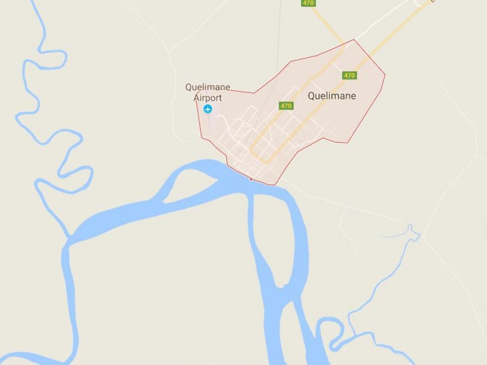 Ciudad de Quelimane