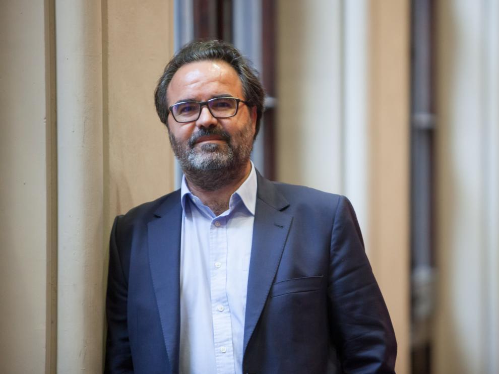 Lluís Montoliu abrió el ciclo '¿Qué es la vida?' del proyecto Bioestética