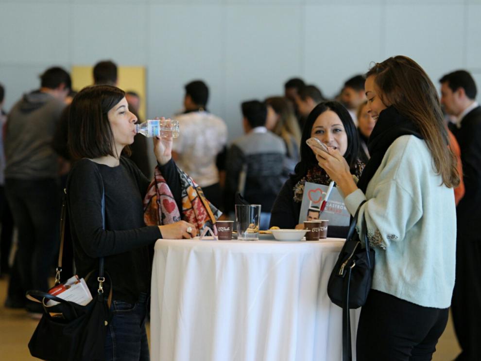 III Congreso de Gastronomía y Salud