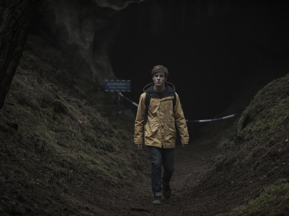 Netflix estrenará el 1 de diciembre la serie de misterio 'Dark'