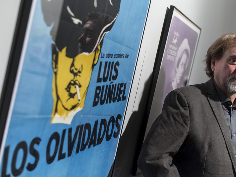 Javier Espada.