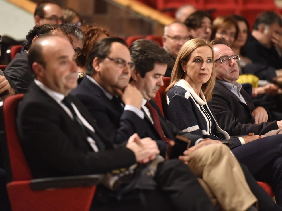 La gran familia de la Laboral de Huesca