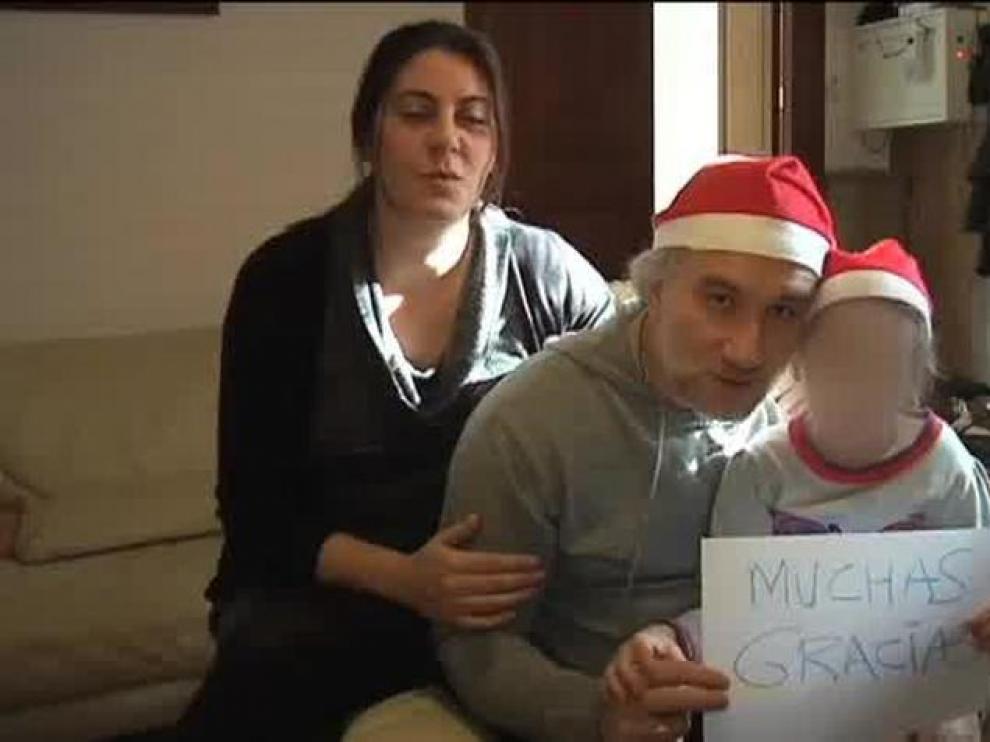Los padres de Nadia serán juzgados por estafar más de un millón de euros.