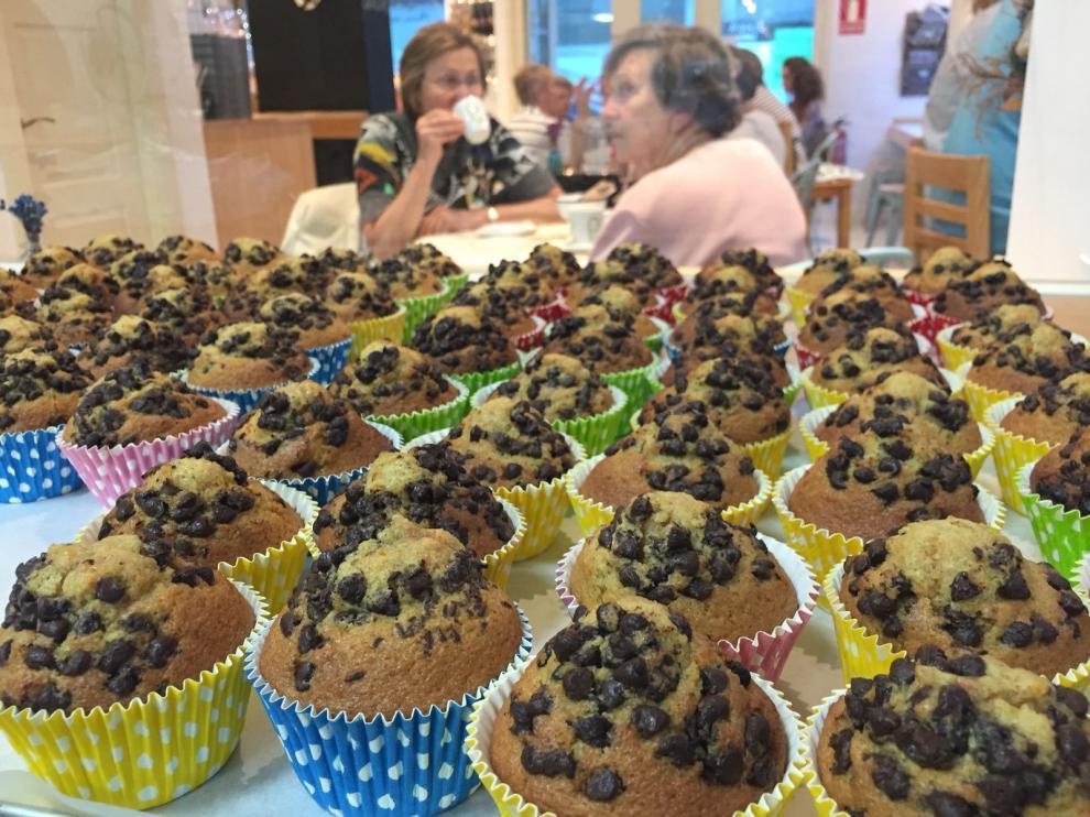 Productos de la panadería Masa Madre