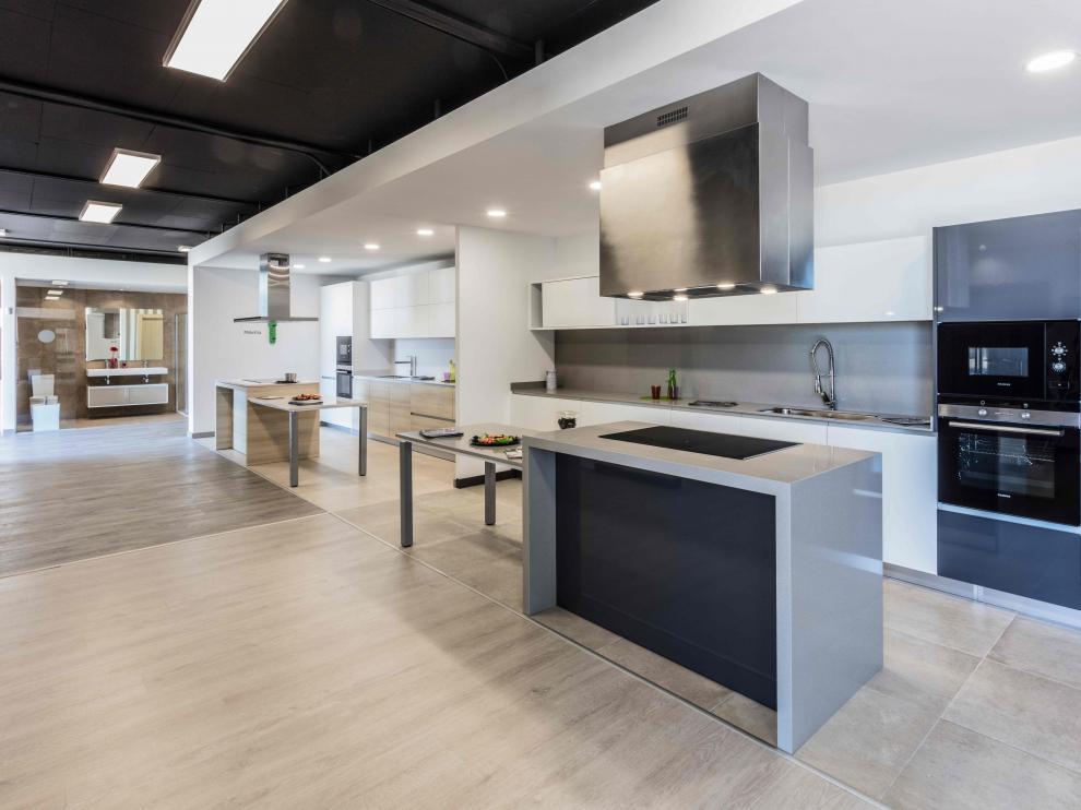 Para que la vivienda sea al gusto del cliente, Grupo LOBE ofrece la posibilidad de elegir entre cuatro ambientes.