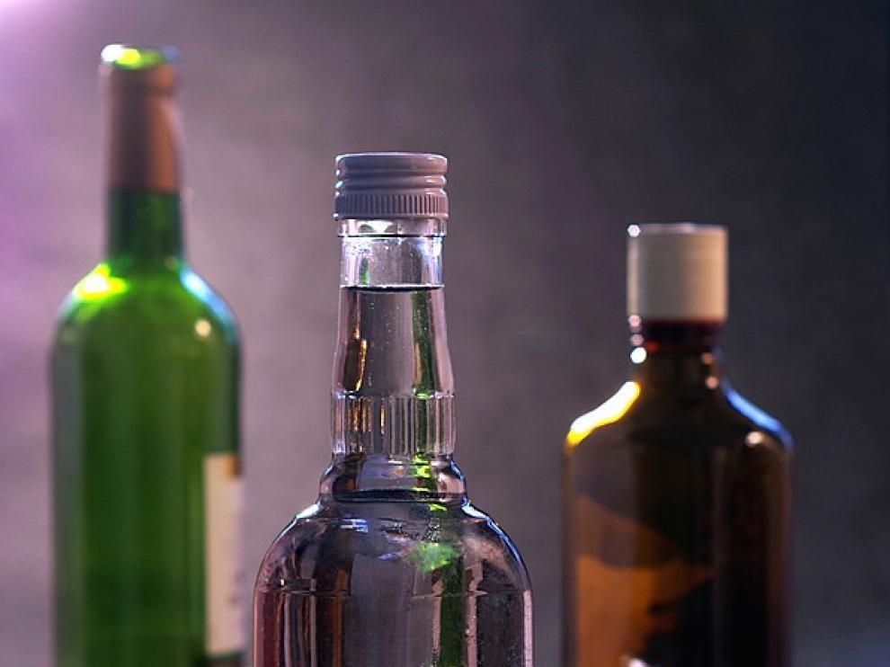 Muchos jóvenes no perciben el alcohol como algo perjudicial para la salud.