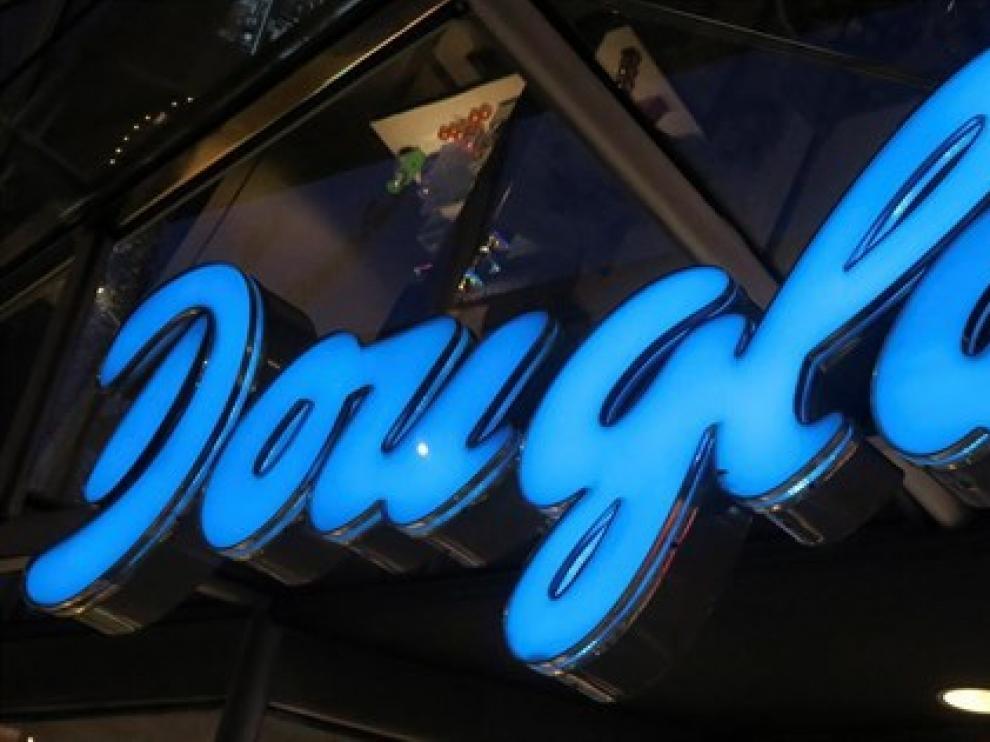Establecimiento de Douglas, nuevo propietario de Perfumerías If