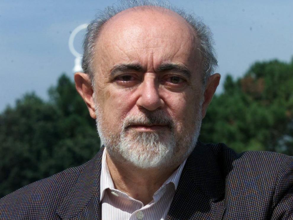 El filólogo, ensayista y traductor, Carlos García Gual