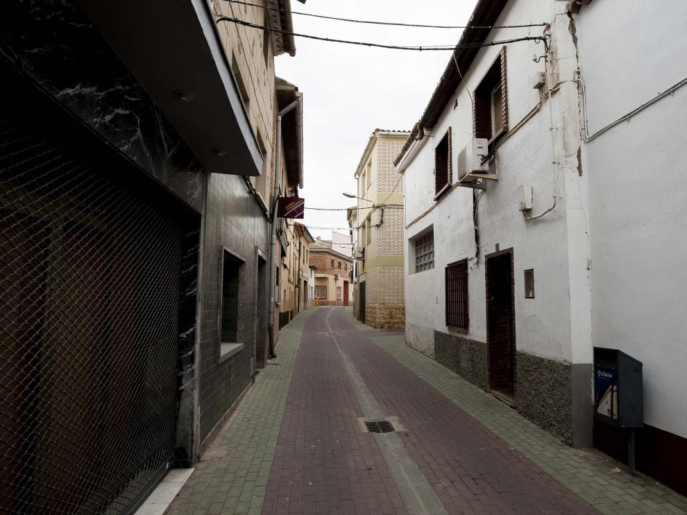 Calle de Quinto.
