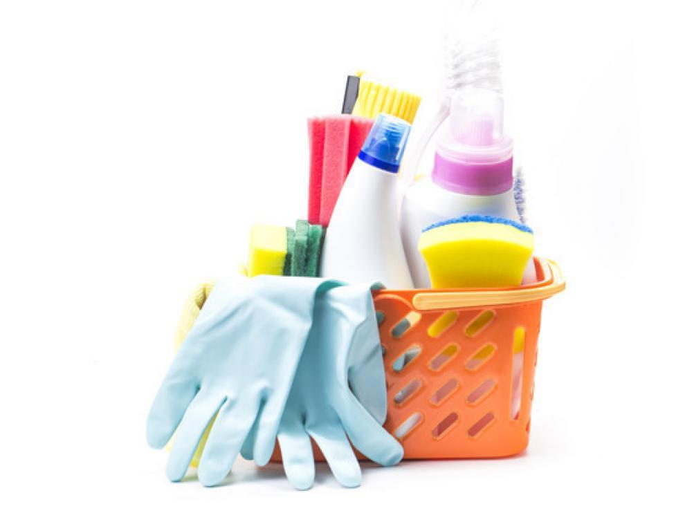 Los productos químicos mezclados sin conocimiento pueden generar reacciones nocivas para nuestro organismo.