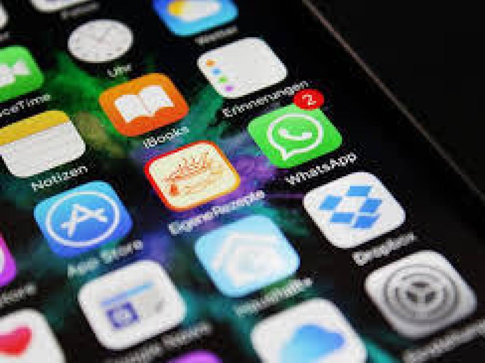 El timo de las páginas de contactos circula por WhatsApp desde hace varios días.