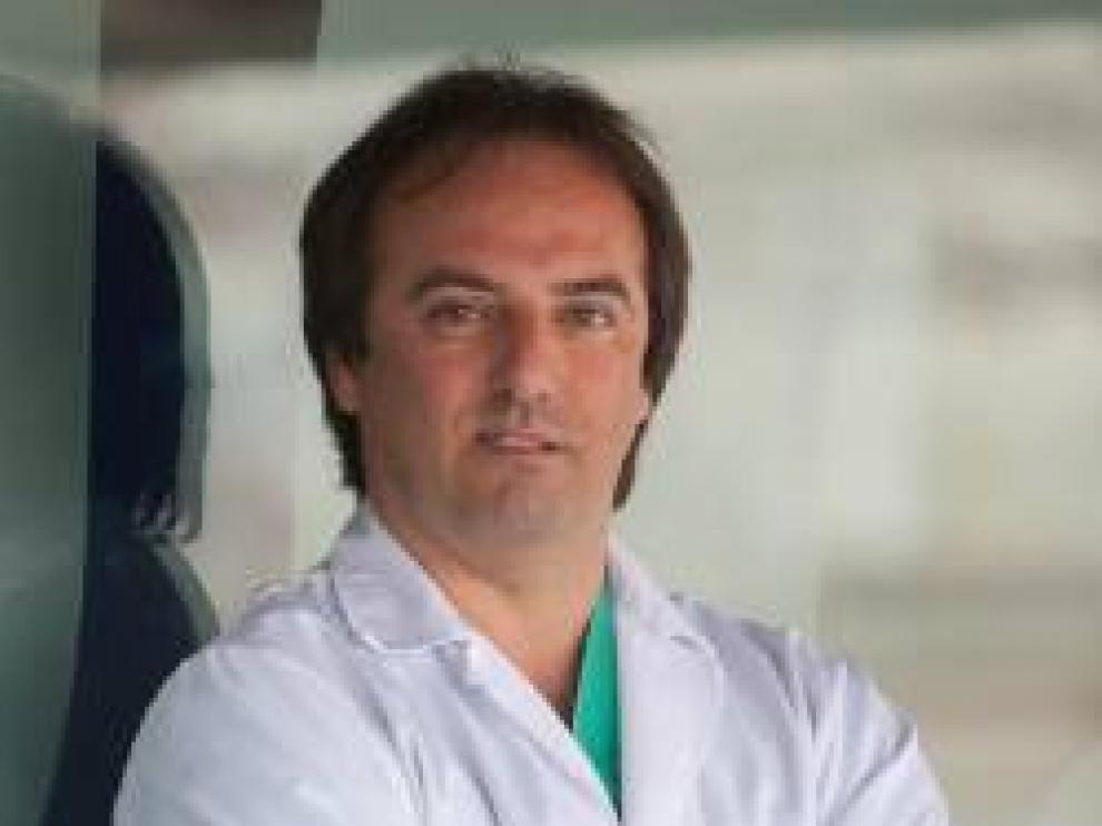 Antonio Urries, nuevo presidente de la Asociación para el Estudio de la Biología de la Reproducción