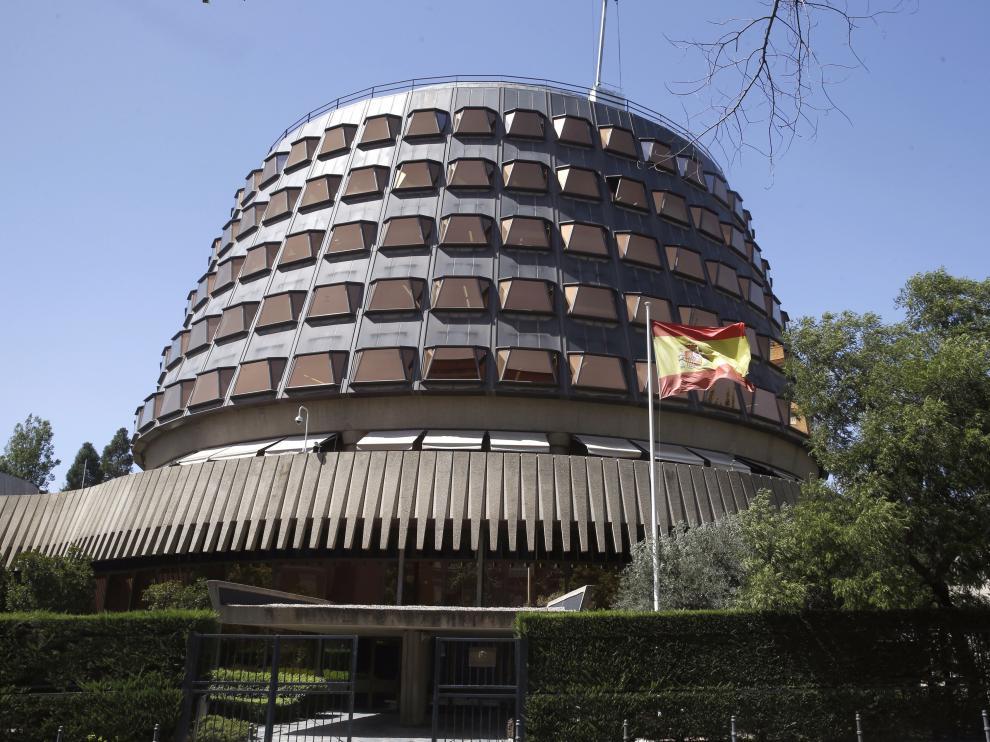 El TC obliga al Gobierno a replantearse la enseñanza en castellano en Cataluña