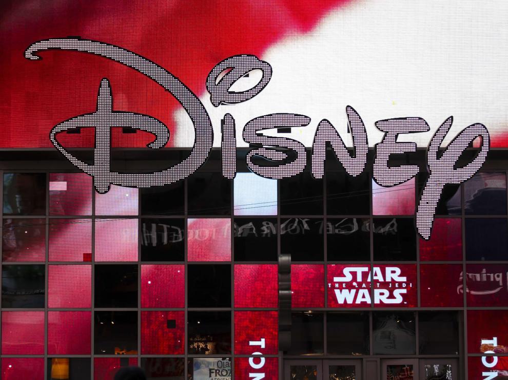 Disney controlará los contenidos de cine y televisión de 21st Century Fox.