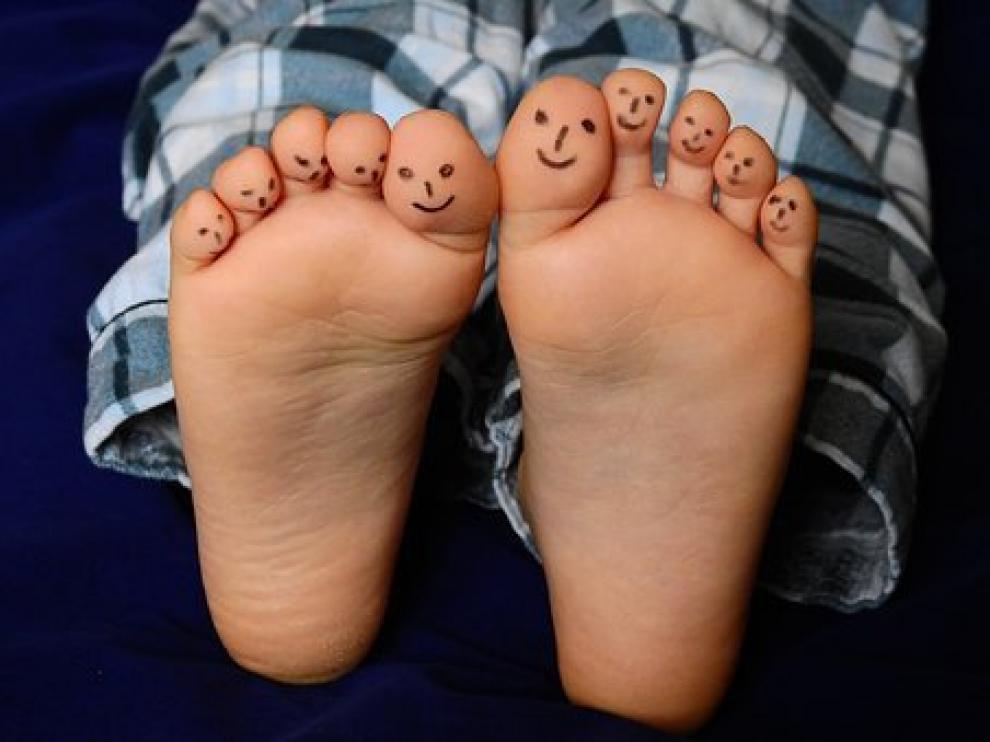 La prevención es esencial para evitar patologías en los pies.