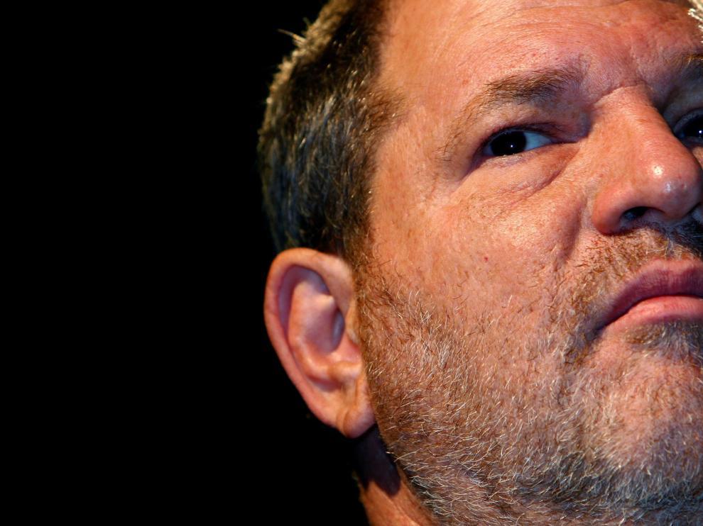 El productor Harvey Weinstein ha sido acusado de varios abusos sexuales.