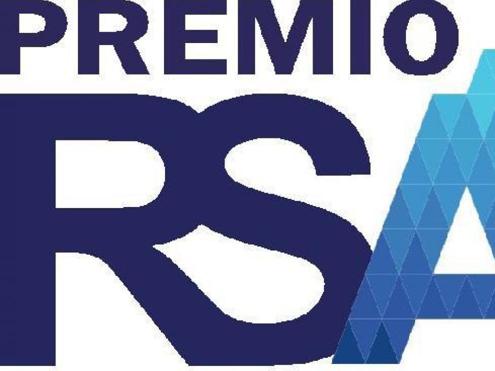 Logo de los Premios RSA.