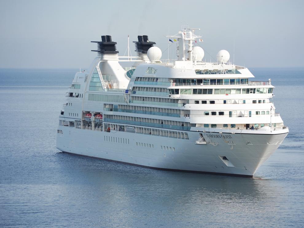 Crece el número de viajeros que se decantan por pasar sus vacaciones en un crucero.