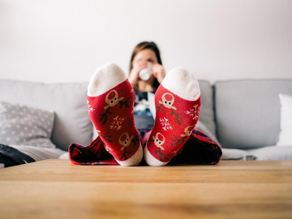 24 frases que trajo la Navidad a la comida familiar... Otra vez.