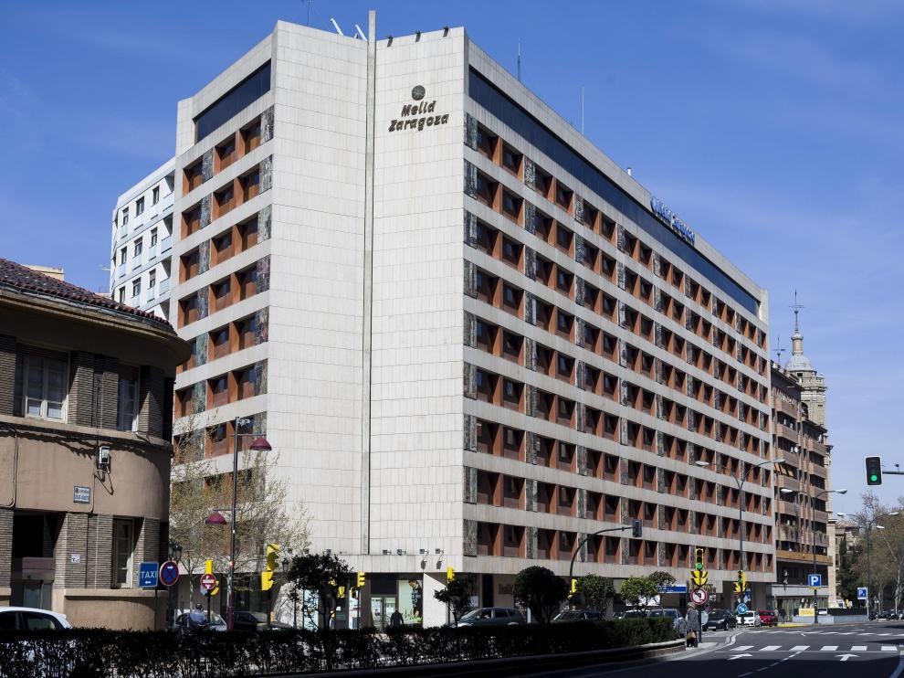 El establecimiento solo mantendrá la fachada y la estructura actual.
